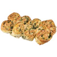 Bakery Spinach Feta Pullapart Loaf 1ea