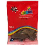 Rainbow Baby Fish Confectionery 100g