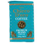 Delta Coffee Premium Blend Ground 200g