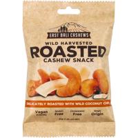 EAST Bali Wild Harvested Roasted Cashew Snack 35g