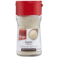 Gregg's Garlic Powder 50g