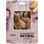 Sealord Natural Hot Manuka Smoked Mussels 180g
