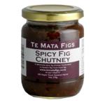 Te Mata Figs Spicy Fig Chutney 270g