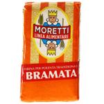 Moretti Polenta Bramata 500g