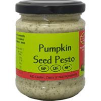 Telegraph Hill Pumpkin Seed Pesto 190g