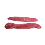 Butchery NZ Trim Pork Eye Fillet 1kg