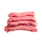 Butchery Free Range Pork Schnitzel 1kg