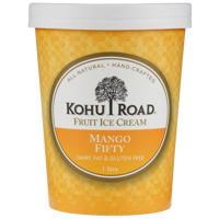 Kohu Road Mango Sorbet 1l