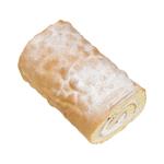 Bakery Jam Sponge Roll With Mock Cream 1ea