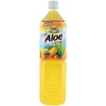 Pure Plus Plus Mango Aloe Vera Drink 1.5l