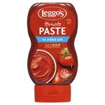 Leggo's Tomato Paste No Added Salt 390g