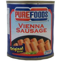 Purefoods Original Vienna Sausage 230g