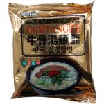 Paldo Gomtang Oriental Noodles Beef 102g