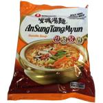 Nongshim Ansungtangmyun Noodle Soup 125g