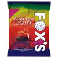 Fox's Glacier Fruits Confectionery 130g