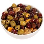 Elysian Foods Marinated Mixed Olives 1kg