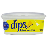 Country Goodness Country Classic Kiwi Onion Dip 250g