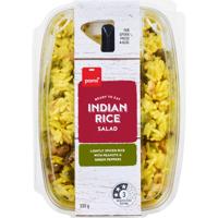 Pams Fresh Indian Rice Salad 230g