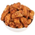 Service Deli Hot N Spicy Chicken Nibbles 1kg