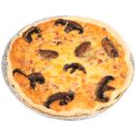 Bakery Small Mushroom Quiche 1ea