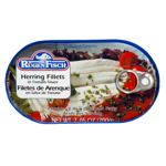 Rugen Fisch Herring Fillets In Tomato Sauce 200g