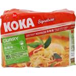 Koka Signature Curry Soup Instant Noodles 425g