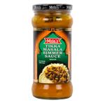 Mida's Tikka Masala Simmer Sauce 370ml