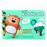 Kiddicare Ultra Dry Nappy Pants Boys & Girls 10-14kg Toddler 52ea