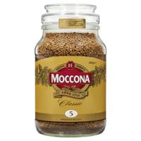 Moccona Classic 5 Medium Roast Coffee 1ea