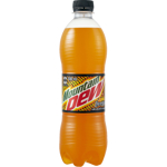 Mountain Dew Live Wire Soft Drink 600ml