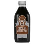 Supreme Chocolate Milkshake Syrup 1l