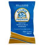 Eclipse Premium Instant Whole Milk Powder 400g