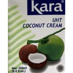 Kara Coconut Cream 200ml