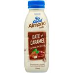 Sanitarium So Good Sanitarium Date & Caramel Almond Milk 375ml