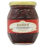 Rose's Conserve Strawberry 500g