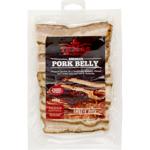 Texta Smoked Pork Belly 200g