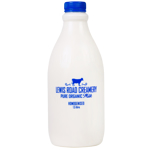 Lewis Road Creamery Organic Homogenised Milk 1.5l