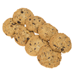 Bakery Tollhouse Cookies 8pk