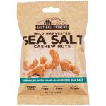 EAST Bali Wild Harvested Sea Salt Cashew Nuts 35g