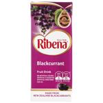 Ribena Blackcurrant Fruit Drink 250ml