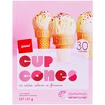 Pams Cup Cones 30pk