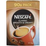 Nescafe Classic Smooth & Creamy Coffee 90g