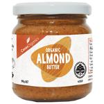 Ceres Organics Organic Almond Butter 200g