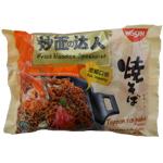 Nissin Teppan Yakisoba Instant Fried Noodles 90g