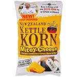 New Zealand Kettle Korn Mitey-Cheese Popcorn 110g