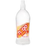 H2Go Zero Peach & Apricot Flavoured Water 750ml