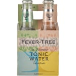 Fever Tree The Ultimate Tonic Water Selection 800ml