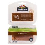 Farmland Deli Cut Roast Beef 100g