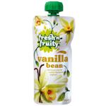 Fresh'n Fruity Vanilla Bean Yoghurt Pouch 150g