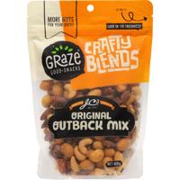 Graze Crafty Blends Original Outback Mix 400g
